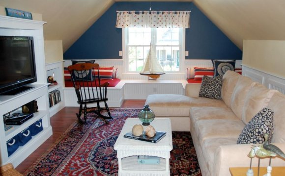 16 Amazing Attic Remodels