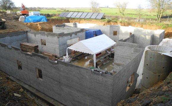 Basement Waterproofing - How