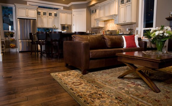 Pictures Of Wood Floors With