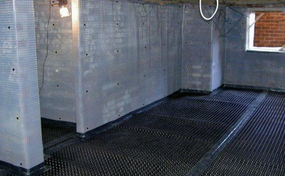 Tanking Membrane (Platon P5)