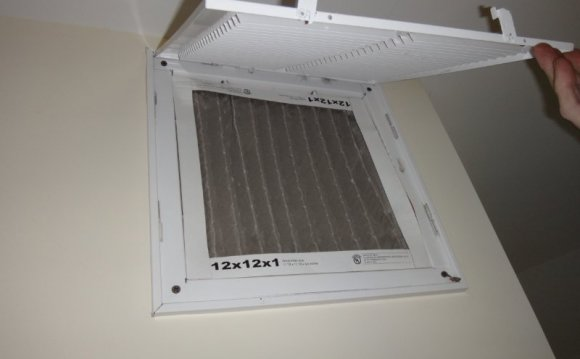 Clean Air Filter For Home