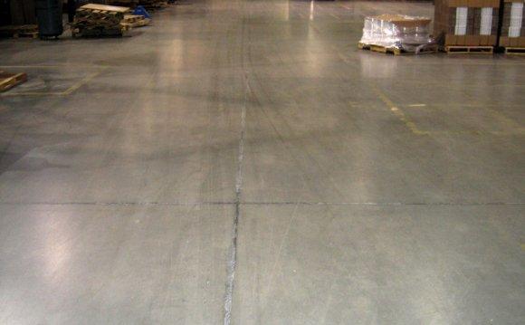 Image of: Concrete Basement