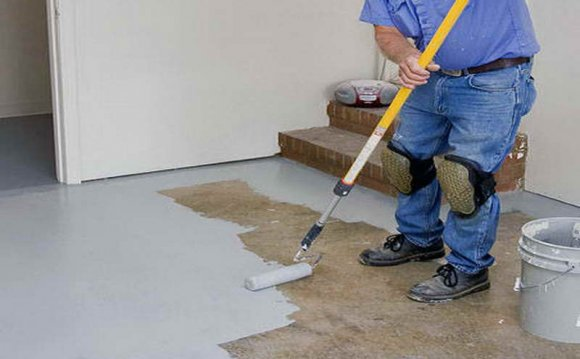 Waterproofing Procedures