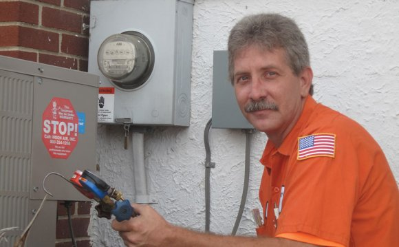 HVAC contractors share how