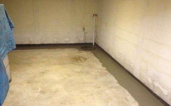 Cost Of Basement Waterproofing