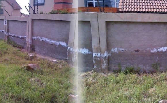 Damp proofing Contractors