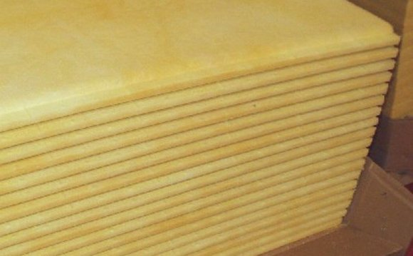 How to Cut Duct Board