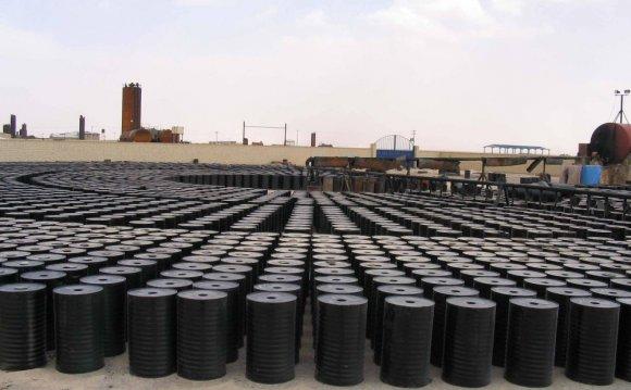 Egypt Bitumen, Egypt Bitumen