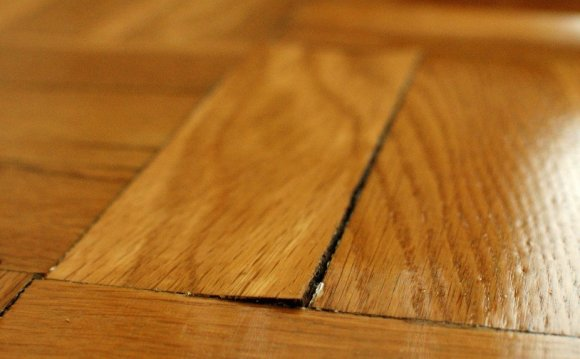 How to Protect Wood Floors