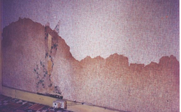 Rising Damp in West Yorkshire
