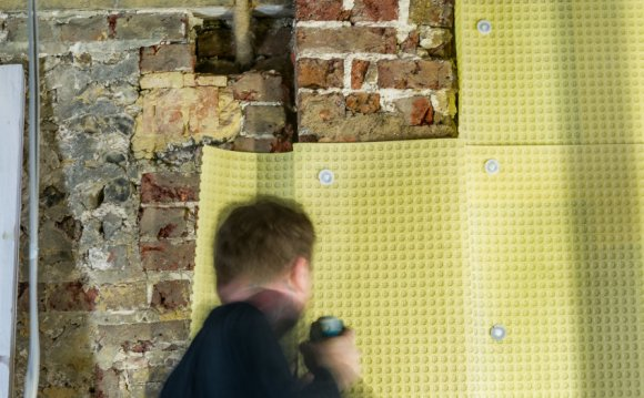 JCJ Damp Proofing - Google+