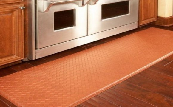 Kitchen area rugs for hardwood