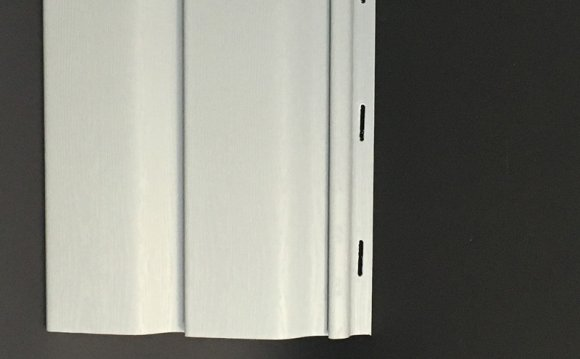 Waterproof exterior wall