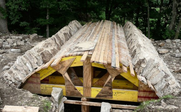Root cellar, Take shelter and