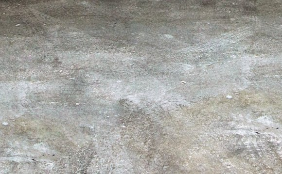 Sealing A Concrete Floor