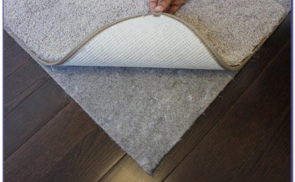 Thick Rug Pads For Hardwood
