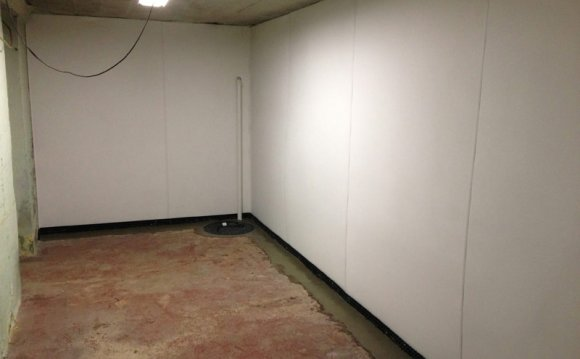 Basement Waterproofing Systems Reviews