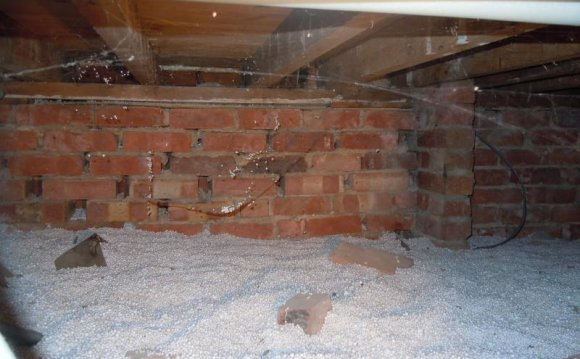 Should I have cavity wall insulation