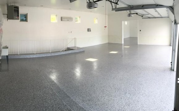 Basement floor Solutions