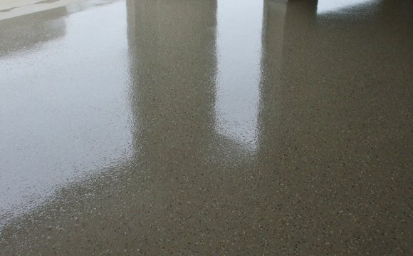 Best water sealer for concrete