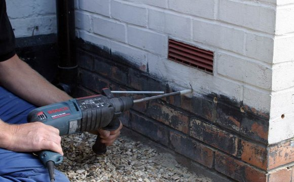 Best damp Proofing