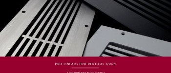 Pro-Linear & Pro-Vertical Series