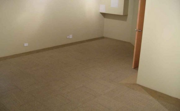 Flooring for damp basements