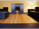Area rugs safe for hardwood floors