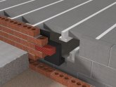 Cavity wall air bricks