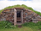 Creating a root cellar