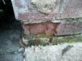 Damp proof Brick