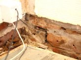 Damp Proofing solid walls