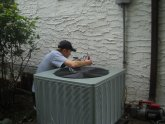 Heating, air Conditioning System