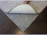 Thick rug pads for hardwood floors