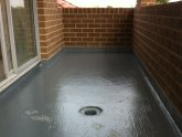 Waterproofing, Flooring