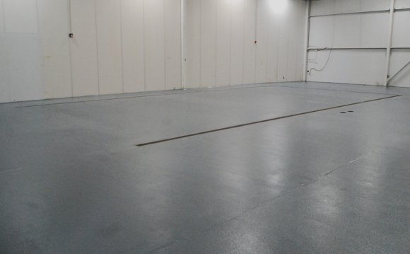 How to Waterproofing concrete floor?