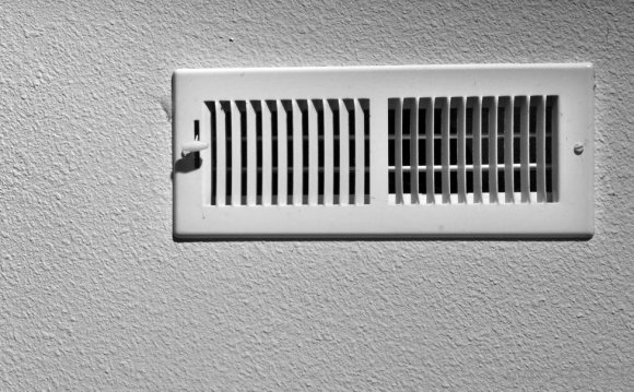 Cold air return vents
